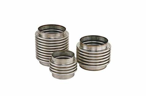 STAINLESS STEEL BELLOWS ASSEMBLY