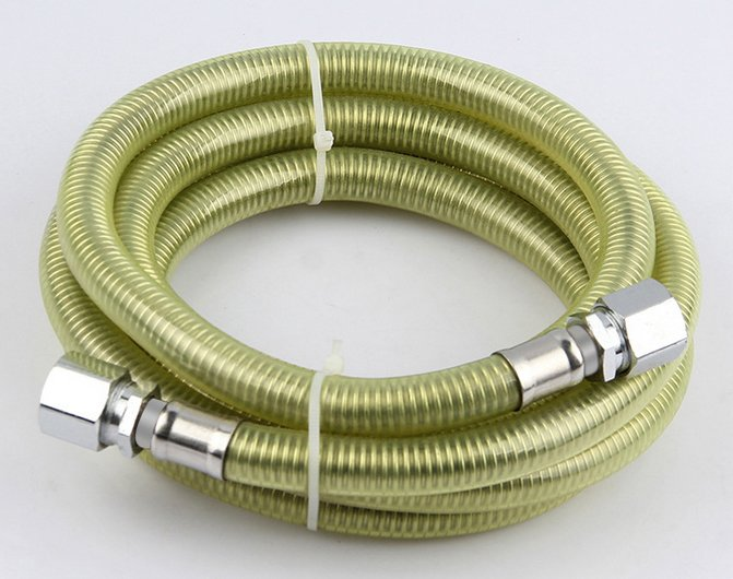 Stainless Steel Flexible Gas Hose