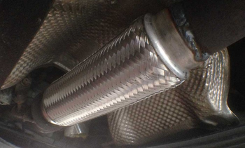 What good is flexible exhaust?